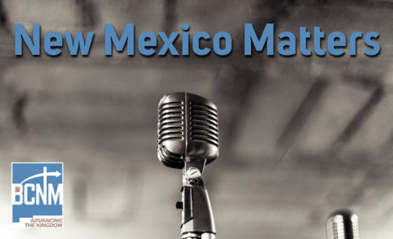 New Mexico Matters Podcast
