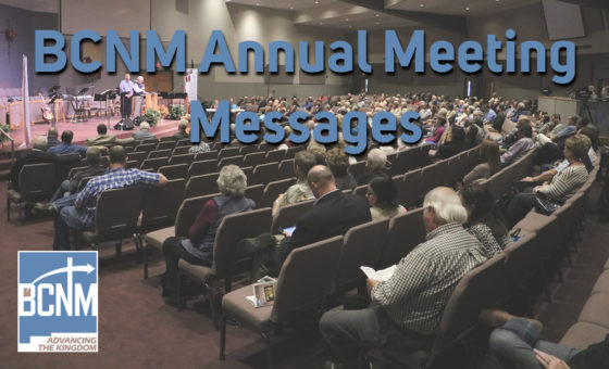 BCNM Annual Meeting